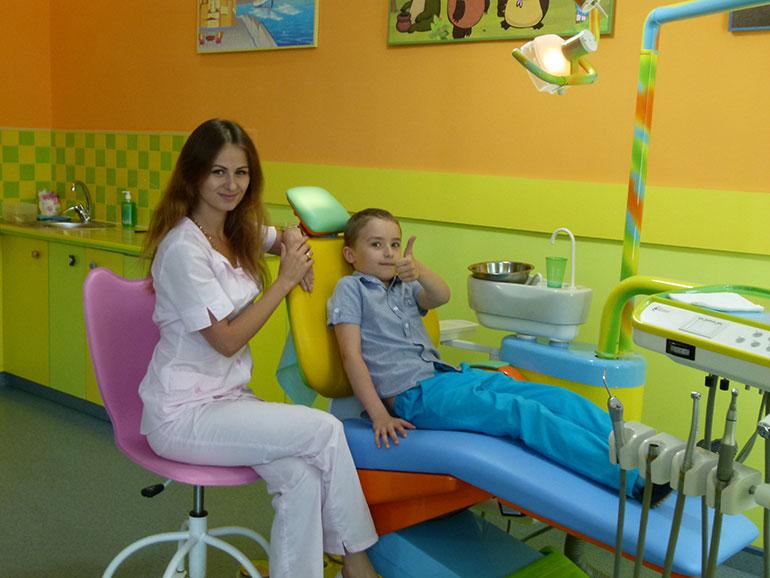 требования в москве где лучше детский стоматолог Курсовой (от брата)