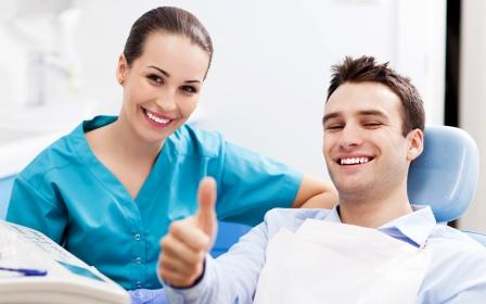 успешное лечение в Харьковской стоматологии