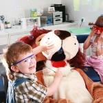 Детская стоматология в Харькове, почему ребенку не подойдет лечение в взрослой