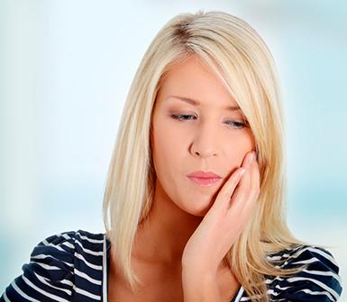 Что такое парадонтозный зуб