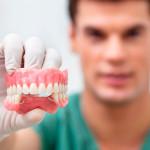Протезирование зубов в Харькове: виды и стоимость