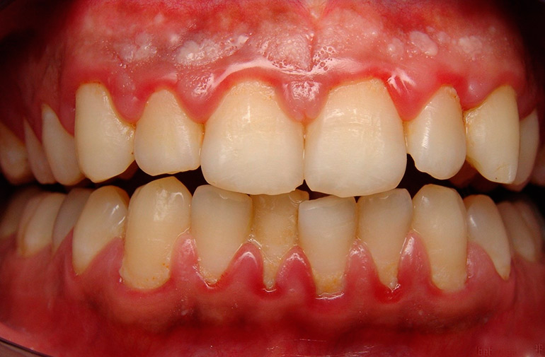 Организация хирургической стоматологической помощи