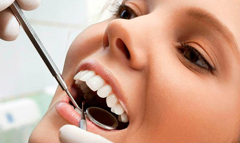 Чувствительность зубов после лечения кариеса