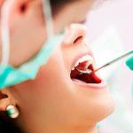 Зубные коронки – виды, цена, установка