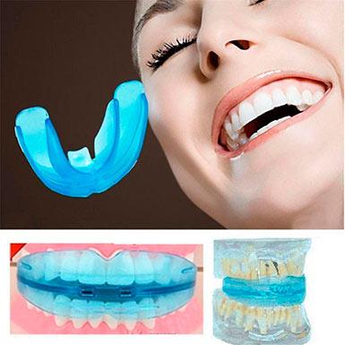 Современные технологии по выравниванию зубов