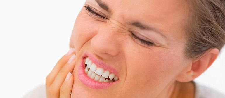 Выскочила пломба из зуба что делать